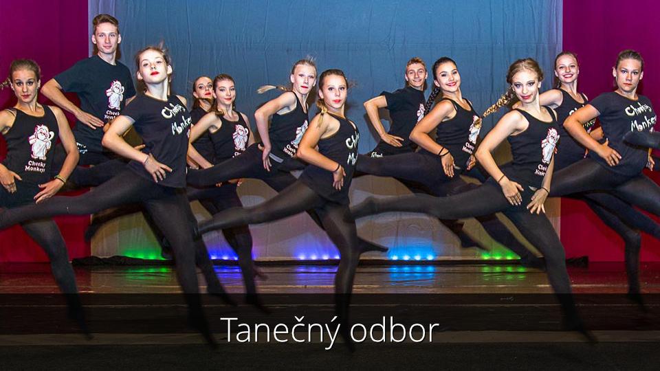 Tanečný odbor